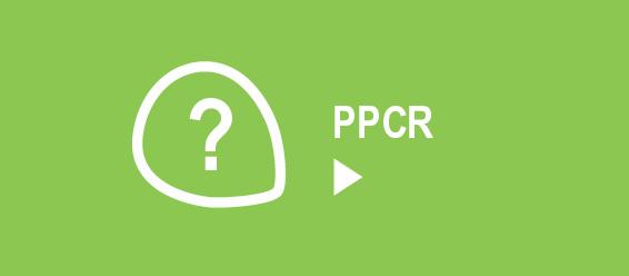 Entrée de rubrique PPCR